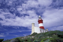 1848); most southerly lighthouse in Africa by Danita Delimont