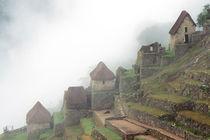 South America Peru Macchu Picchu von Danita Delimont