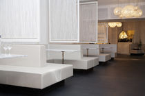Seating and seperation are white von Danita Delimont