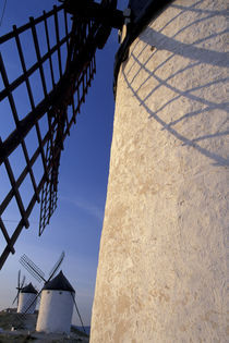 Windmills by Danita Delimont