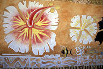 Mural art by Danita Delimont