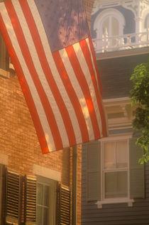 US flag von Danita Delimont