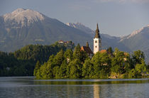 Slovenia by Danita Delimont
