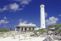 Punta Sur Celarain Lighthouse von Danita Delimont