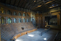 Teatro Farnese by Danita Delimont