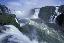 Iguassu Falls von Danita Delimont