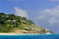 Fregate Island resort (PR) by Danita Delimont