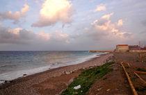 Mare di Sicilia - zona abbandonata by captainsilva