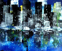 Dawning Reflections by Darlene Garr