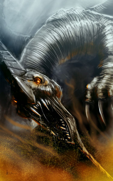 Jz-dragonsketch