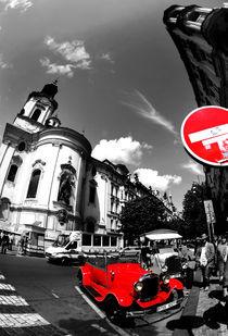 Prague 1 by Janne Rask