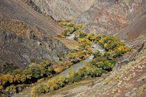 Charyn Canyon by Ünsal Görücü