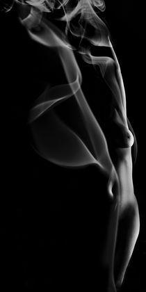 """Nude - """"Souvenir d'un corps"""" I by Jeff Bauche"""