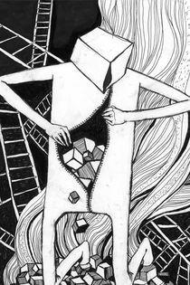 Lost Persona by Lora Rounevska