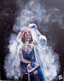 The phantom of the Opera von Kiril Katsarov