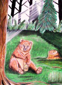 Im Wald von mamu