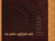 The Eightfold Path von Jana Stone