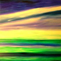 Green-sea