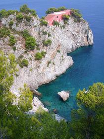 Villa Malaparte - Capri von captainsilva