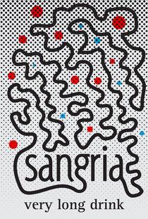 Sangria: very long drink by neronera
