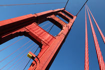 Golden Gate Bridge II by winterimages