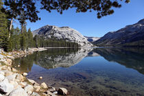Tenaya Lake by winterimages