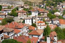 Safranbolu, Turkey by Evren Kalinbacak