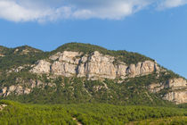 Mountain by Evren Kalinbacak