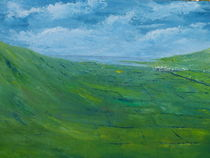On the road to Dingle.........Sold by Conor Murphy