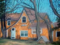 Woodcarvershouse