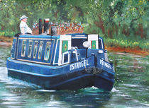 Living On The River von Elizabeth Edwards