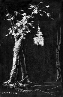 Midnight in Karlovac by Alfred Freddy Krupa (Kruppa)