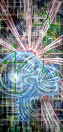 SunRise A.I. by LEIGH ODOM