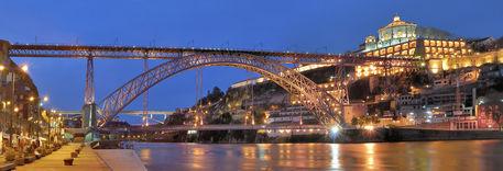 Porto-portugal-dom-luis