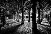 Chamber of Commerce by Matthias Haker