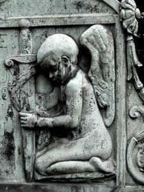 graveyard angel V by Oliver Metz
