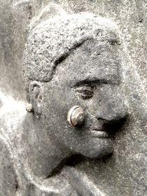 graveyard encounter III von Oliver Metz
