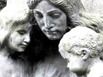 graveyard family I von Oliver Metz