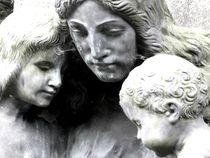 graveyard family I by Oliver Metz