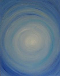 Blue-vortex