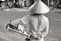 streetselling - Vietnam von captainsilva