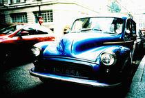 Vintage Car von Giorgio Giussani
