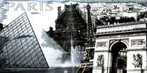Paris von Lorenza Dona'