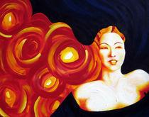 Angel Of change by Brigón Munkholm