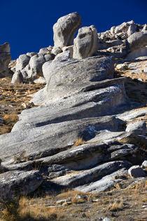 Monoliths by Geoff Bryant