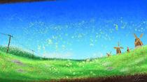 Wonderful World (landscape only) by solomon262