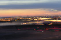 Light Trails 11 by rica