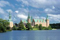 Frederiksborg Castle by Jenny Hudson