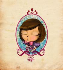 Anita by HEIDI BELISARIO