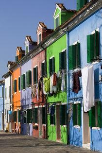 Happy houses von Raffaella Lunelli